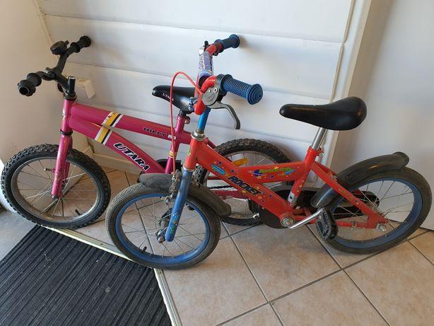 Rower dziecięcy rowerek