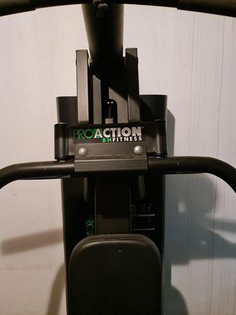 Máquina fitness Proaction