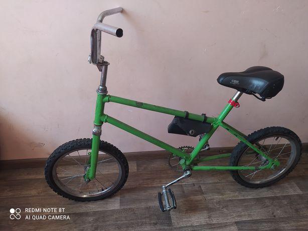 Велосипед на запчасти 200 грн