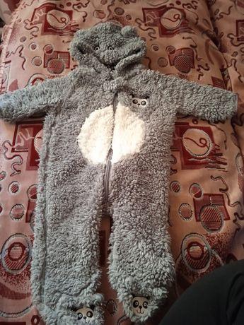 Пандочка, костюм на младенца