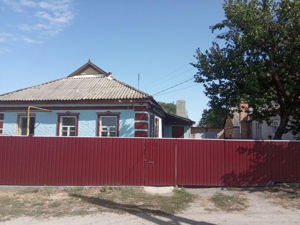 Дом в селе Протопоповка