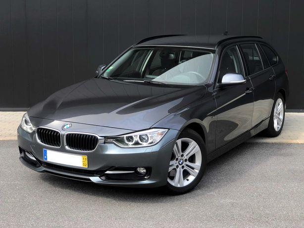 BMW 320d Touring // 72 mil Km // 184 CV // GPS // Bi-Xénon