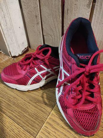 Кросівки для  дівчинки ASICS/32р./ устілка (стелька) 21.5 см