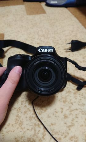 Продам камеру Canon SX530HS