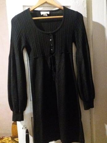 Продам платье чорное