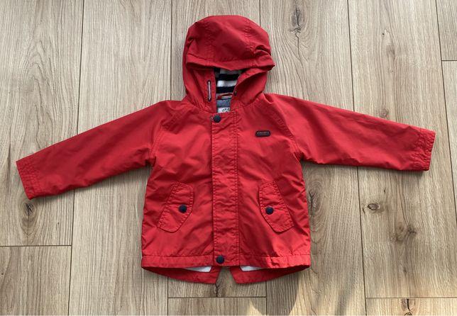 Next kurtka na chłopca 12-18miesięcy