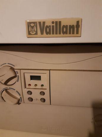 Piec gazowy Vaillant