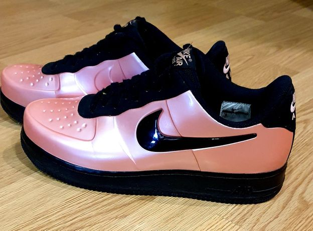 Nike Air force осенние