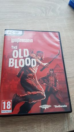 Wolfenstein old blood