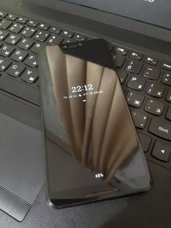 Google  pixel 3XL 4/64 black