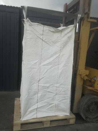 Worki Big Bag Używane rozmiar 245cm na pyły trociny przemiały HURT