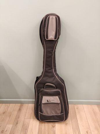 Чохол для бас гітари