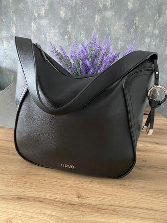 Liu jo torba duża pojemna stan idealny oryginalna
