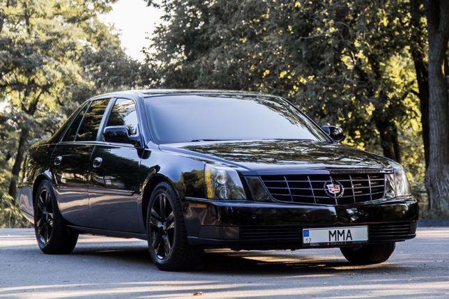 Продам Cadillac DTS