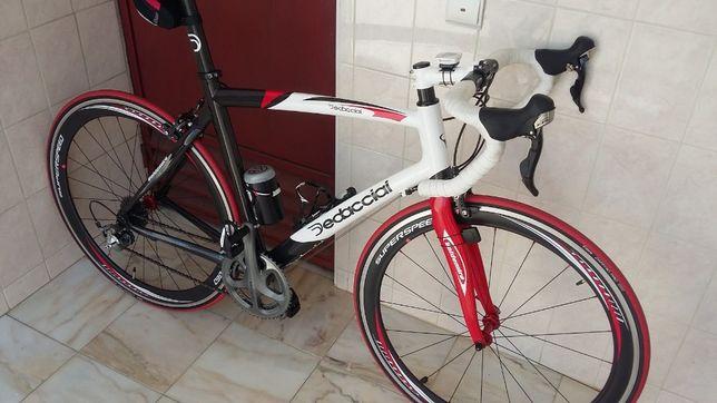 Bicicleta Dedacciai Carbono - Tamanho 54