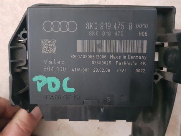 AUDI A5 8T Coupe Sportback Moduł PDC Parktronik ParkHilfe