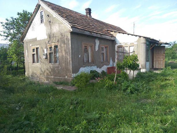 Продам дом в селе Барабой (20 соток)