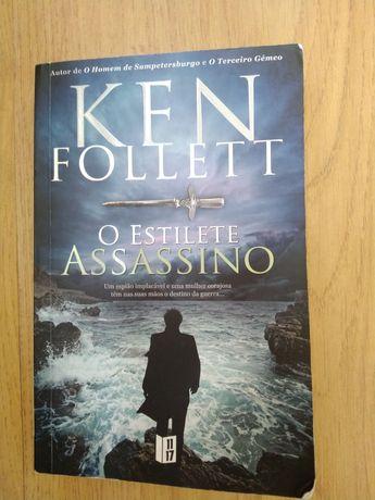 Ken Follett - O estilete assassino