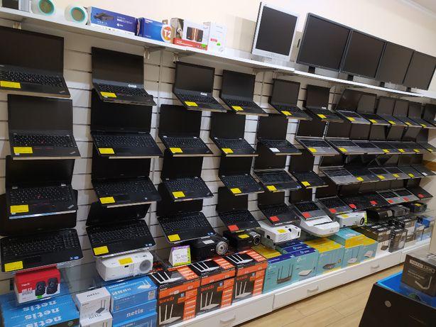 Ноутбуки з Європи! Найкращі ціни! Гарантія! Магазин! Можливо в опт!