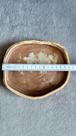 Miska ceramiczna do terrarium 1