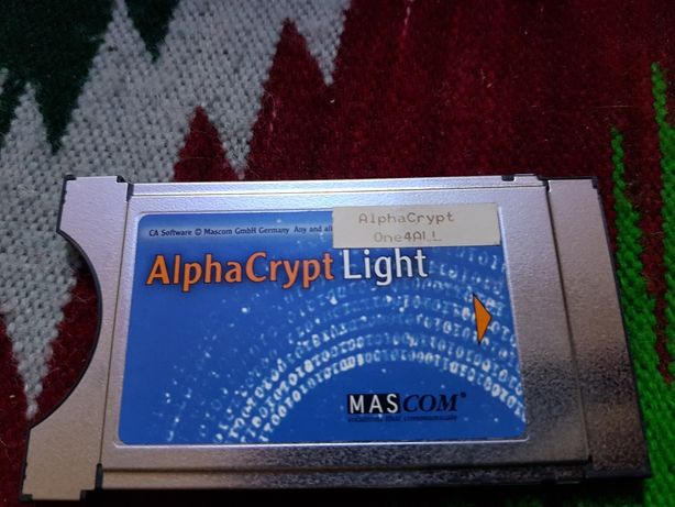 Moduł AlphaCrypt Light One4All v 2.4