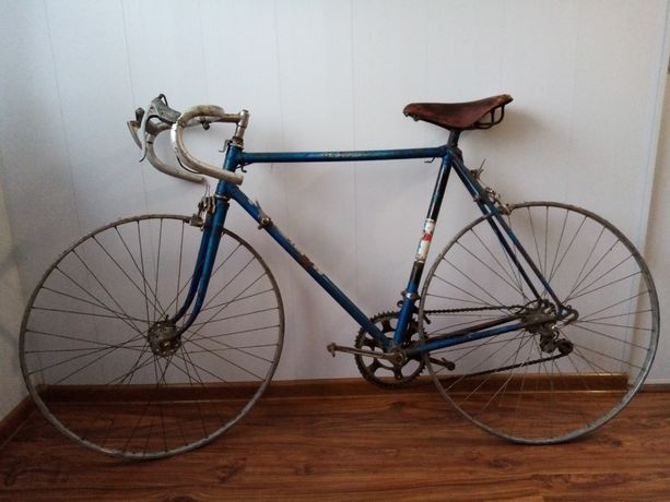 Велосипед ХВЗ «Старт-шоссе»