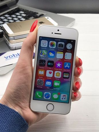IPhone 5s 16/32/64/телефон/айфон/купить/оригинал/подарок/оригинал/5/SE