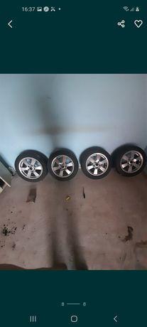 Диски, титани R16, VW, BMW, OPEL, RENO.