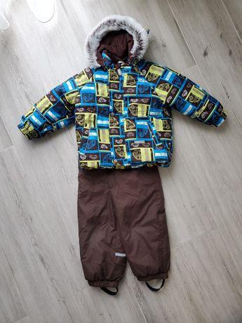 Зимовий костюм Lenne, комбінезон, розмір 86
