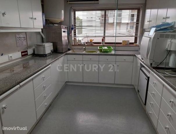 Apartamento T3 no Centro da Cidade da Marinha Grande
