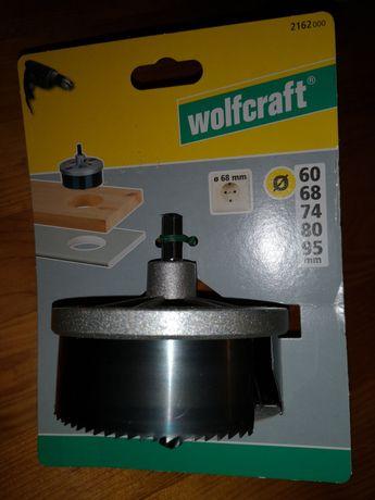 Vendo ferramenta da wolfcraft