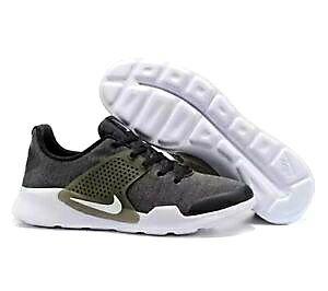 Nike arrowz Grey