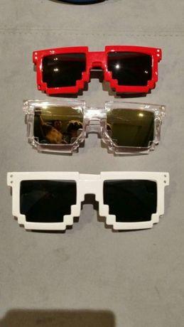 Okulary 3d przeciwsłoneczne