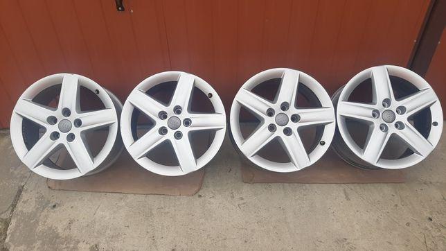 Felgi aluminiowe 17 5x112 Audi A3, A4, A6