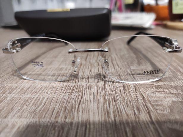 Безоправные очки GF Ferre