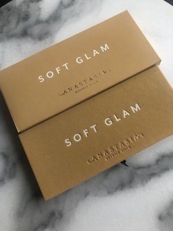 Paleta Soft Glam