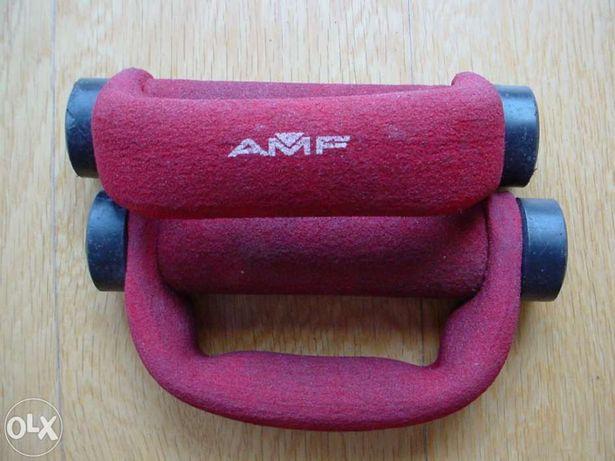 Atletismo, musculação