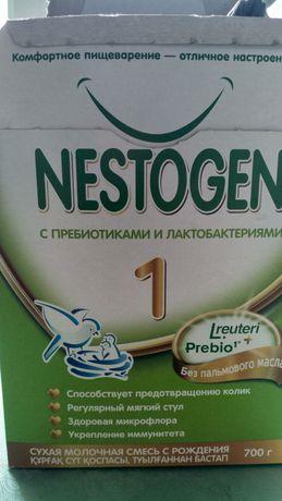Смесь для искусственного вскармливания Nestogen 1