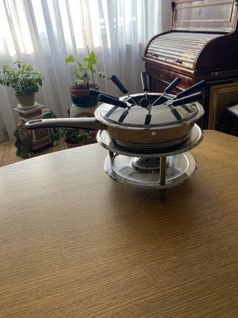 Zepter zestaw do fondue