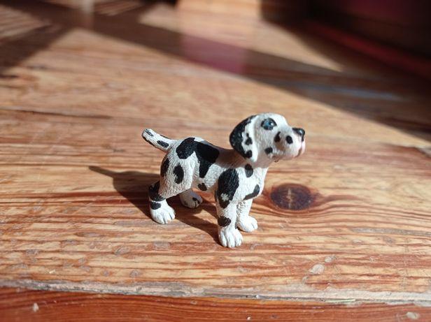 Dog niemiecki Schleich