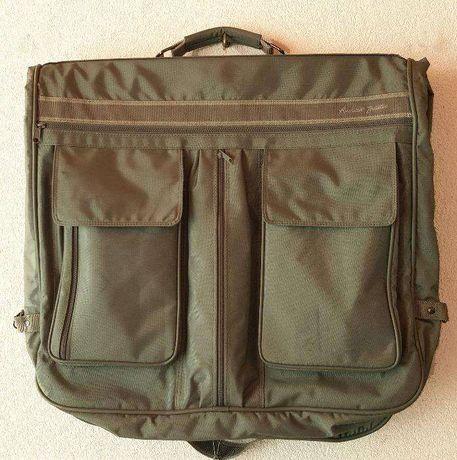 bolsa de roupas de viagem American Tourister