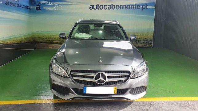 Mercedes - Benz C 250 CDI - SALVADO