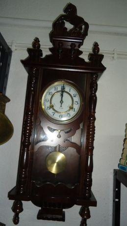 Relógio de Cavalinho Funciona na Perfeição