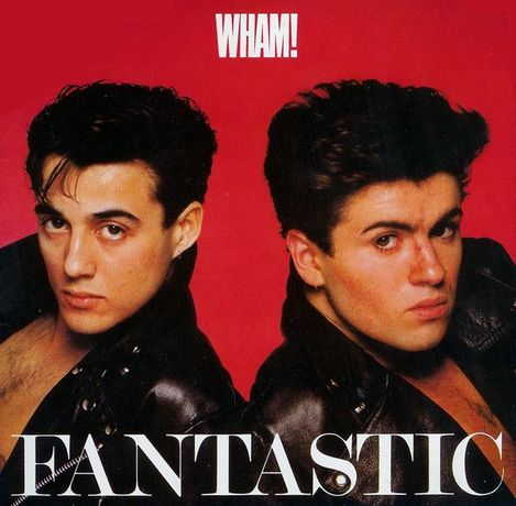 Płyta winylowa Wham! – Fantastic