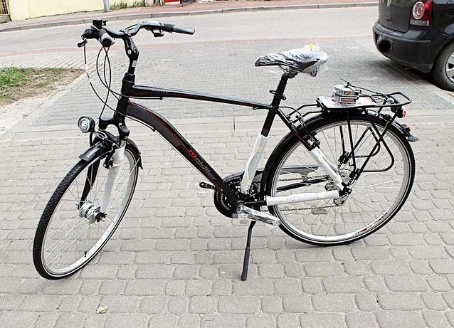 Rower trekingowy MASTER MEN 1.1 polski produkt