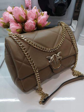 Sprzedam piękną torebkę Pinko