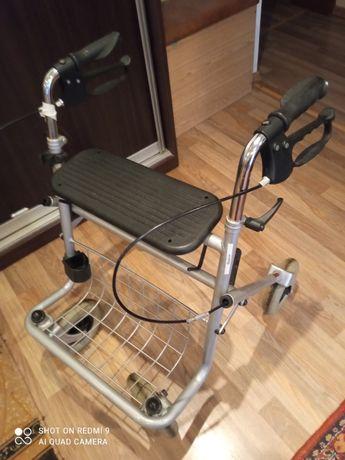 Каляска для инвалидов