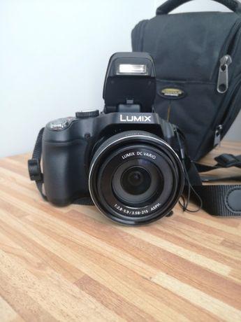 Фотоапарат Lumix DMC-FZ72
