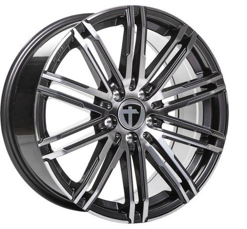 """NOWE Oryginalne Felgi TOMASON TN18 Audi 18"""" A4 A6 A8 Q3 TT"""
