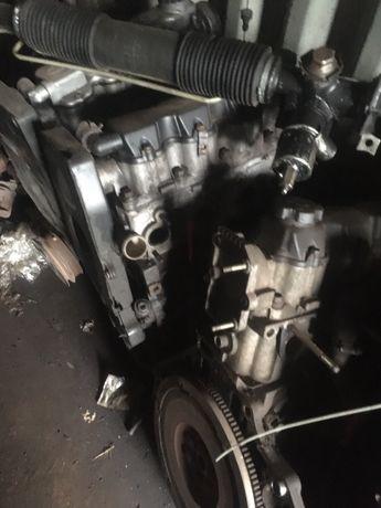 Двигатель ланос нексия 1.5 8 кл Daewoo Lanos Nexia